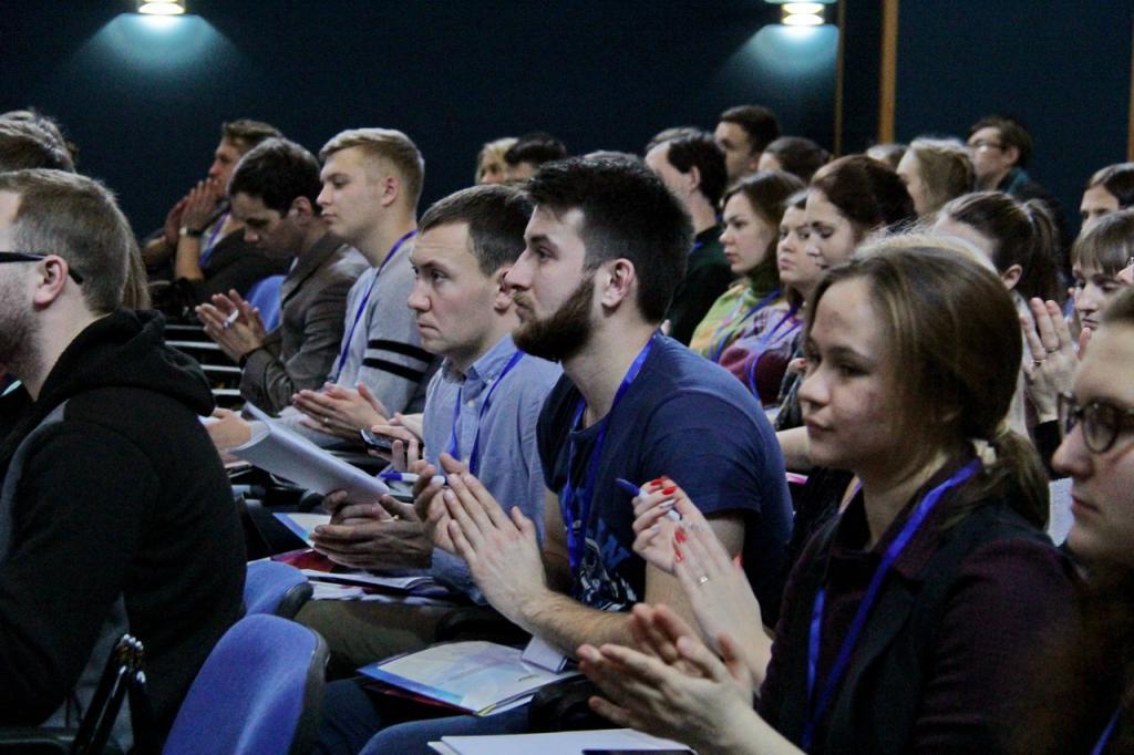Межрегиональный молодежный Александро-Невский форум